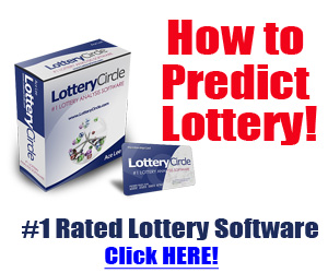 Lottery Winning Secrets